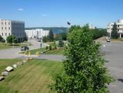 防新冠病毒 加拿大首家大学暂停课堂教学