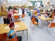 多伦多70%公立学校小学生九月开学将回校上课