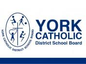 大多伦多地区约克区天主教公立教育局和下属公立高中介绍