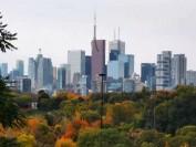 多伦多楼市表现活跃 10月创22个月最大升幅
