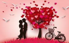 两地分居的夫妻如何提升感情/感觉?