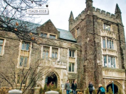 加拿大多间大学要腾空宿舍 国际留学生面临困境