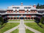 温哥华和周边地区8大寄宿私立学校推荐名单