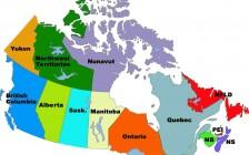 世界最宜居国家 加拿大仅次德国排第2