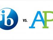 AP和IB,选哪个?哪一个在美本申请中更具优势?