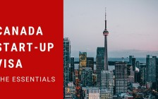 加拿大联邦SUV创业投资移民项目介绍