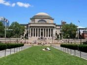 违规国际旅行 哥伦比亚大学禁止70名学生到校上课