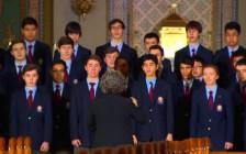 连续多年位居安大略公校排行榜第一的St Michael's Choir School
