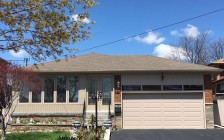 多伦多新房价格还在飙升:独立屋均价已达180万加元!