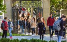 美国大学招生录取标准内幕和疯狂乱象