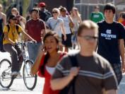 美国特朗普政府将鼓励大学招生忽略种族因素