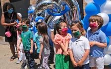 多伦多公立教育局建议公立学校低年级学生也要戴口罩