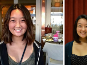 美国加州大学圣塔芭芭拉分校大二心理专业华裔女学生自杀身亡