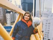 40年前的留学生:今天给加拿大母校捐1500万