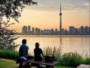 全球最受年轻人喜欢的城市 多伦多位居第二
