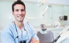 如何成为一名加拿大牙医?