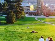 干货:美国大学校园参观访问全攻略