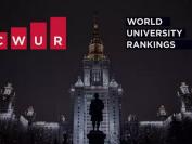 2018CWUR世界大学排名出炉!多大排17,清北却下跌严重!