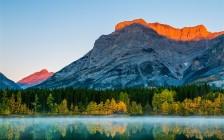 加拿大留学更轻松?其实是你想爬多高的山,决定了你是否轻松!