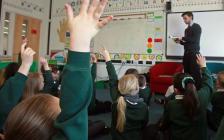 为什么你应该为孩子选择一所差学校?