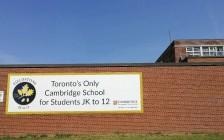 独家:多伦多地区唯一A-Level课程私立学校Fieldstone Day School,幼儿园到12年级,优美校园,高升学率!