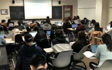 盗考题、偷资料、不合法  疯狂的加拿大多伦多大学生补习班