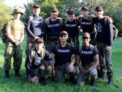 安省私立男子军事寄宿私立学校-罗伯特兰德学院 Robert Land Academy
