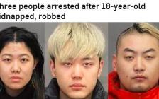 勒索20万,否则砍手!多伦多大学18岁留学生被爆啤酒瓶+绑架