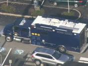 美国西雅图以北城市高中被放置自制爆炸物 16岁学生被拘捕