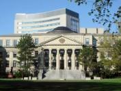 加拿大首都的著名大学—渥太华大学的专业,申请和录取