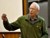 厉害了!加拿大物理学家获得诺贝尔奖