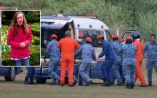 恐怖! 15岁英国富家女惨死马来西亚旅游胜地 尸体全裸 精英父母崩溃!