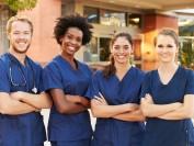 加拿大护士分类