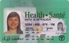 带孩子回国住了半年,安省健康卡OHIP会自动失效吗?