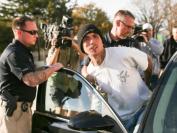 亡命逃犯无端枪杀美国犹他大学23岁中国留学生 面临19项刑事指控