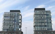 温哥华市中心公寓全球第11贵 多伦多排15位