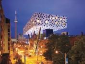 最新全球十大宜居城市排名 加拿大占三个