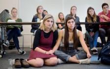 纽约时报: 美国加强校园性教育-沉默不代表同意