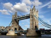 全球最佳大学城市排名出炉 伦敦跃升榜首