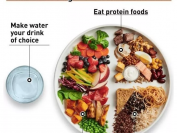 加拿大中小学生营养十年变迁,希望建立全国统一的中小学饮食项目
