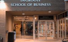 说说麦克马斯特大学商学院的二三事