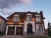 多伦多房市怎么了?上月独立屋销量猛增一倍多