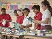 温哥华著名IB私立学校推荐—St. John's School  圣约翰学校