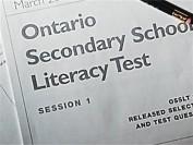说说安大略省十年级英语读写能力测试OSSLT