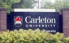安省渥太华卡尔顿大学员工确诊感染新冠
