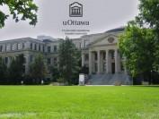 安省著名大学之渥太华大学 (University of Ottawa)