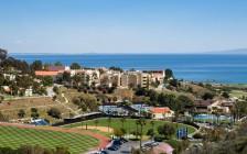 洛杉矶最美大学佩珀代因大学宣布秋季全面线上授课