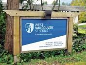 西温哥华公立教育局 West Vancouver School District公立高中名单推荐