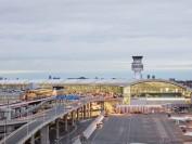 多伦多皮尔逊机场连续三年被评为北美体验最好的国际机场