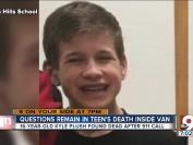 因本田座椅故障遭碾压身亡 美国俄亥俄16岁少年曾两次报警求助